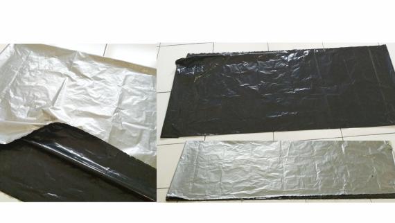 Mulsa Plastik  PT. Performa Qualita Mandiri
