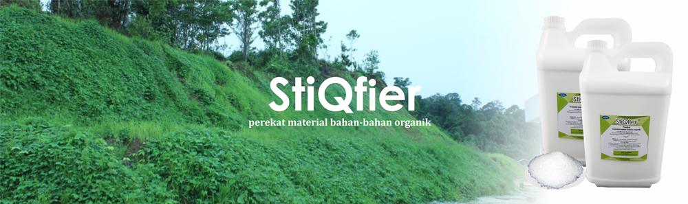 StiQfier PT. Performa Qualita Mandiri